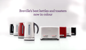 MADE CREATIVE – Breville